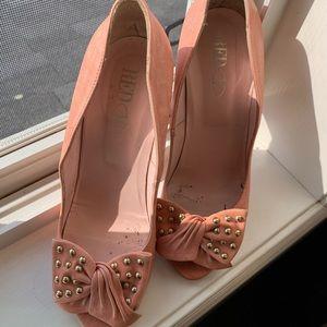 red Valentino heels